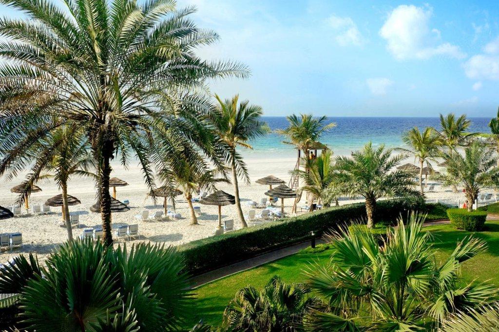 Отель Ajman Hotel & Resort, Аджман, ОАЭ