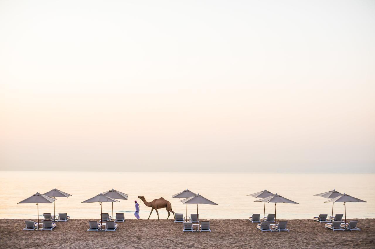 Отель Intercontinental Fujairah Resort, Фуджейра, ОАЭ