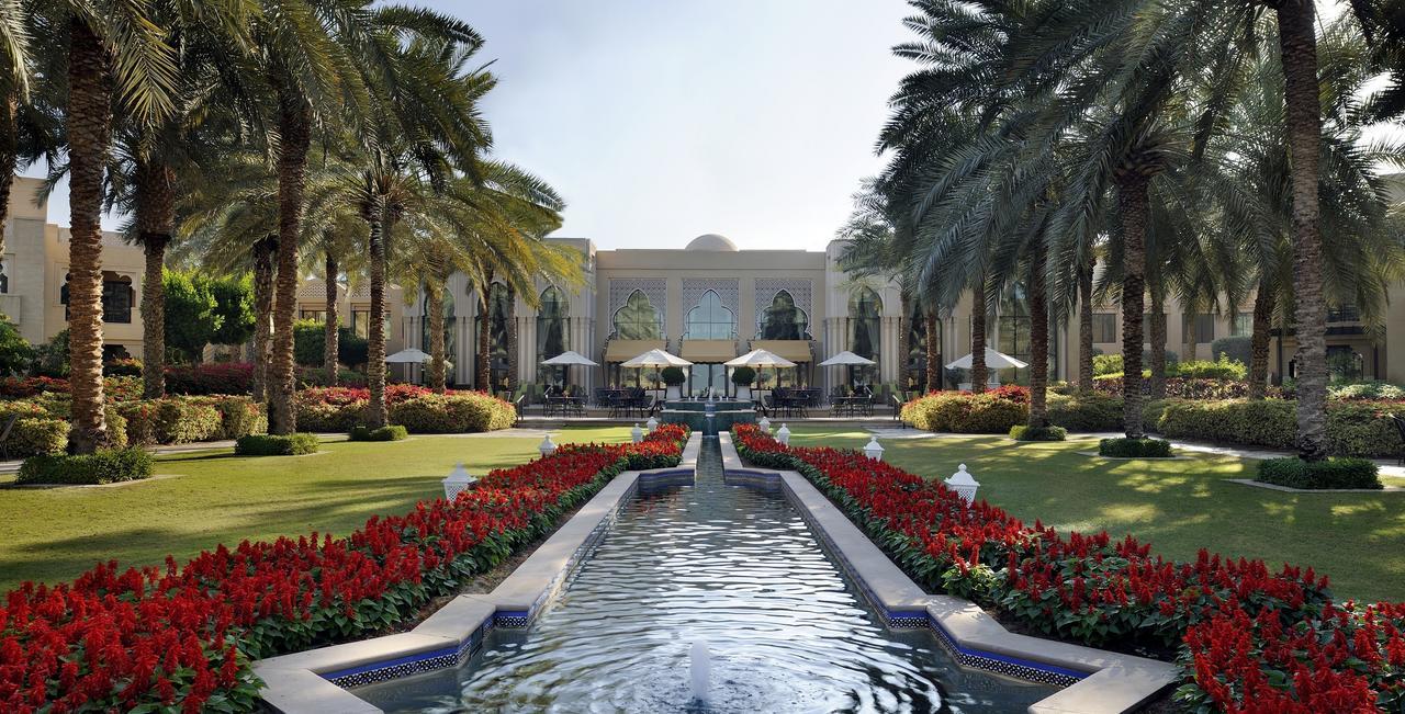 Отель One & Only Royal Mirage, Дубай, ОАЭ