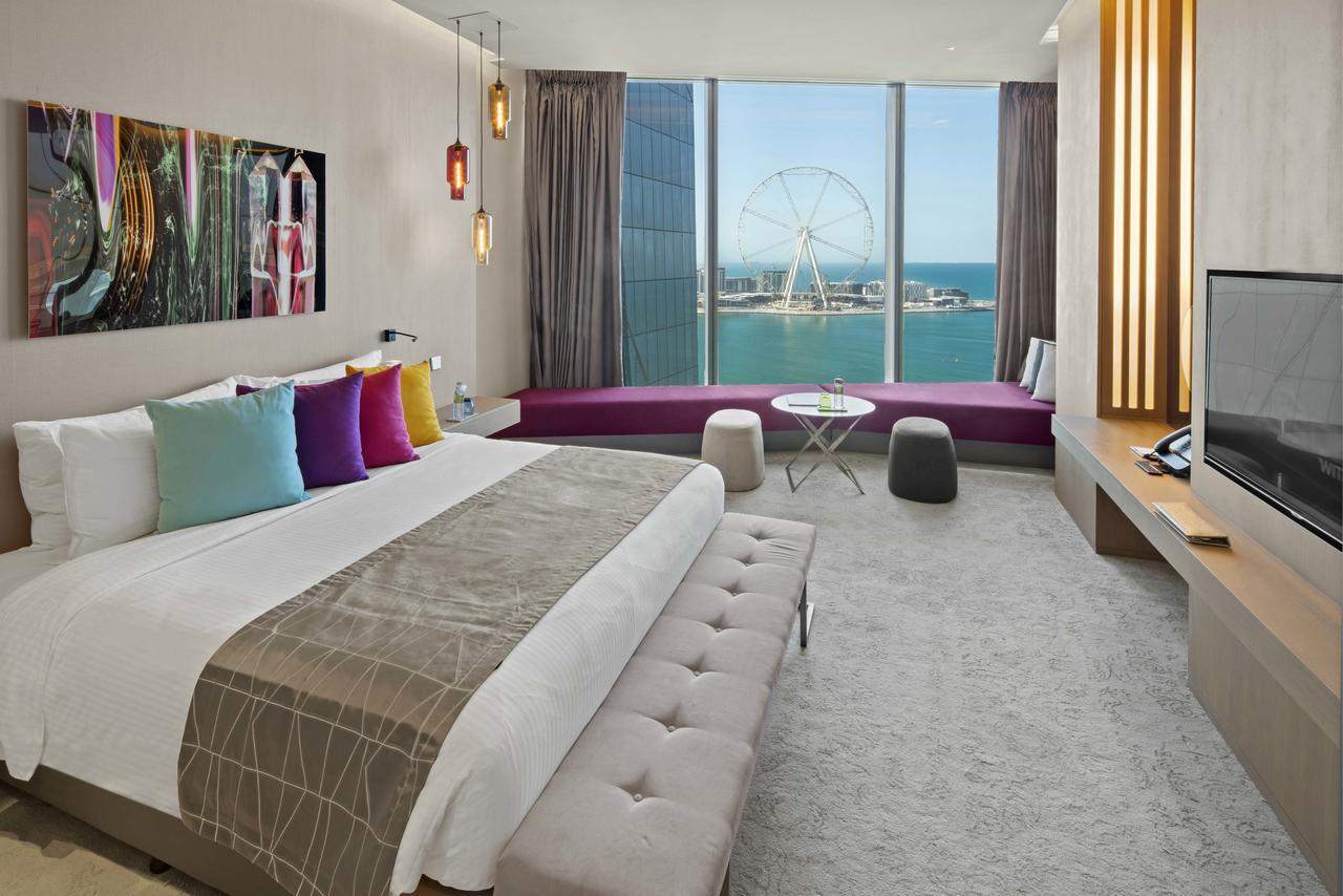 Отель Rixos Premium Dubai, Дубай, ОАЭ