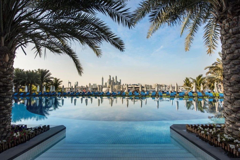 Отель Rixos The Palm Dubai, Дубай, ОАЭ