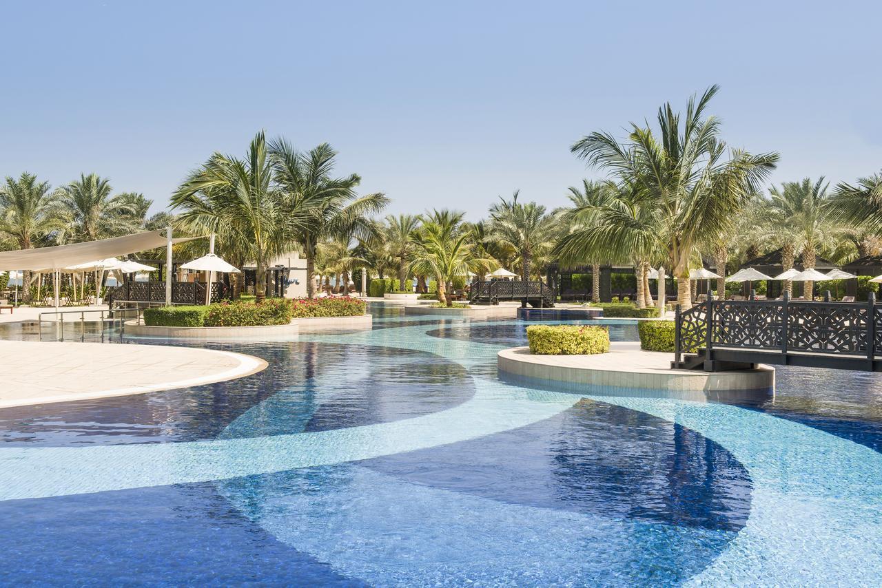 Отель Waldorf Astoria Ras Al Khaimah, Рас-ель-Хайма, ОАЭ
