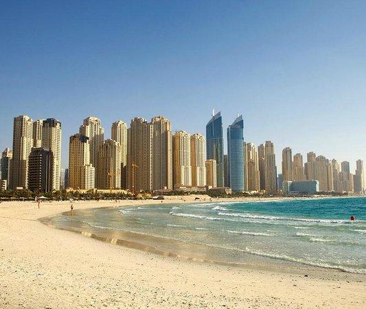 Джумейра, Дубай, ОАЭ
