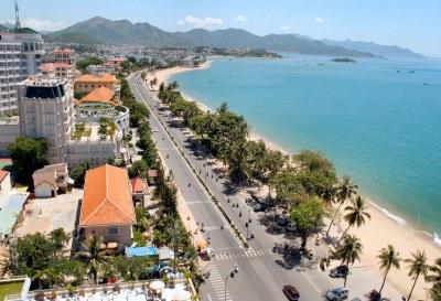 Ньячанг, Вьетнам